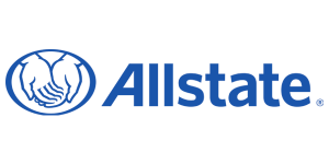 Allstate logo | Our insurance providers