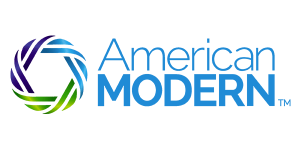 American Modern logo | Our insurance providers