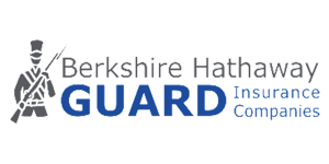 Berkshire Hathaway Guard logo | Our insurance providers