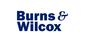 Burns & Wilcox logo | Our insurance providers