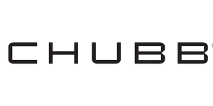 Chubb logo   Our insurance providers