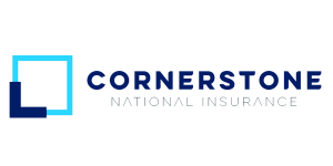 Cornerstone National Insurance logo | Our insurance providers