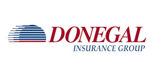 Donegal Insurance Group logo | Our insurance providers