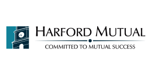 Harford Mutual logo | Our insurance providers