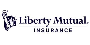 Liberty Mutual Insurance logo | Our insurance providers