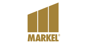 Markel logo | Our insurance providers