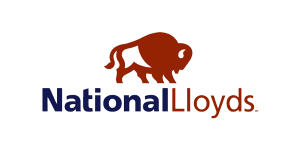 National Lloyds logo | Our insurance providers