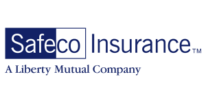 Safeco Insurance logo | Our insurance providers