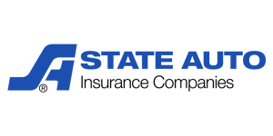 State Auto logo | Our insurance providers