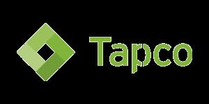 Tapco logo | Our insurance providers