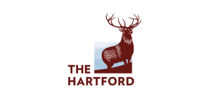 The Hartford logo | Our insurance providers
