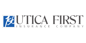 UTICA First logo | Our insurance providers
